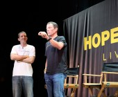"""Lance Armstrong x Nike Sportswear """"Stages"""" Touring Art Exhibition"""