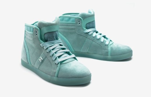 Lemar and Dauley x DC Shoes Xander Sneakers
