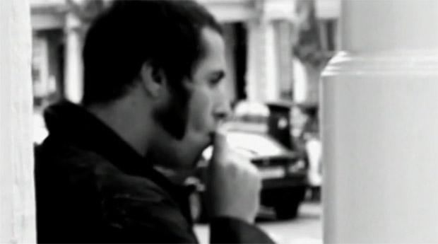 """Liam Gallagher """"Pretty Green"""" Video"""