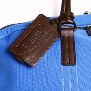 Limoland x Yoshida & Co. Hand Luggage
