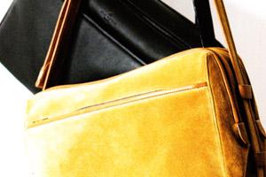 Louis Vuitton Reporter Bag