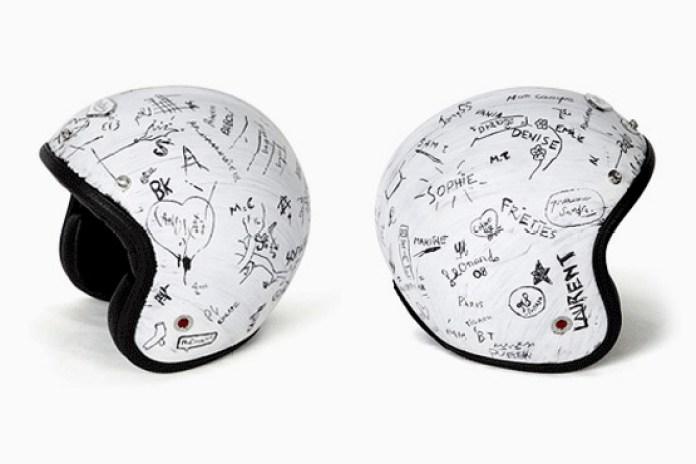 Maison Martin Margiela x Les Ateliers Ruby Helmet