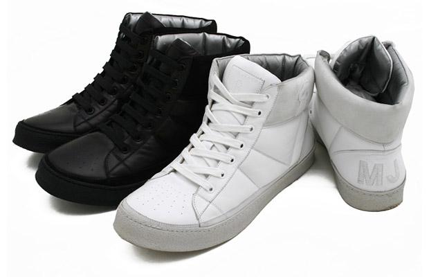 Marc Jacobs 2009 Spring/Summer Footwear