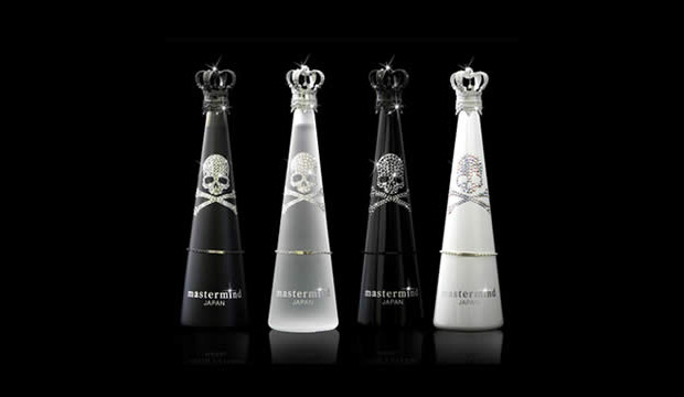 mastermind Japan for Fillico Jewelry Water