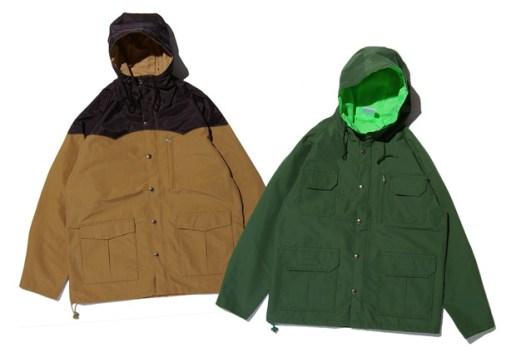 masterpiece Mountain Jacket Collection