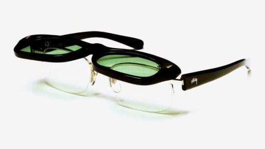 Michael by NEXUSVII & Stussy Glasses