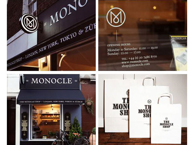 Monocle Los Angeles Store Opening