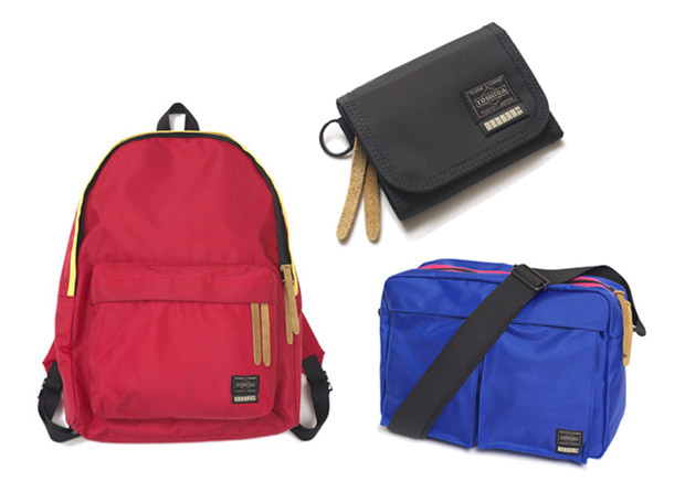 MUG x Porter 2009 Spring/Summer Bag & Accessories Collection