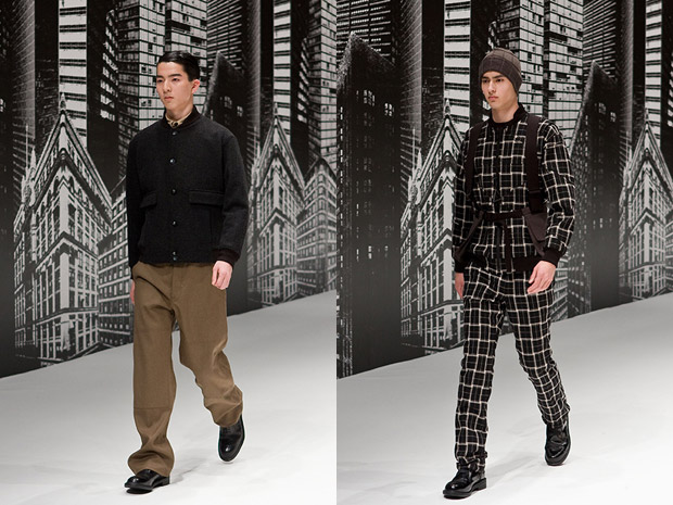 N. Hoolywood 2009 Fall/Winter Collection