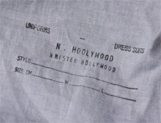 N. Hoolywood 2009 Spring/Summer Collection March Releases