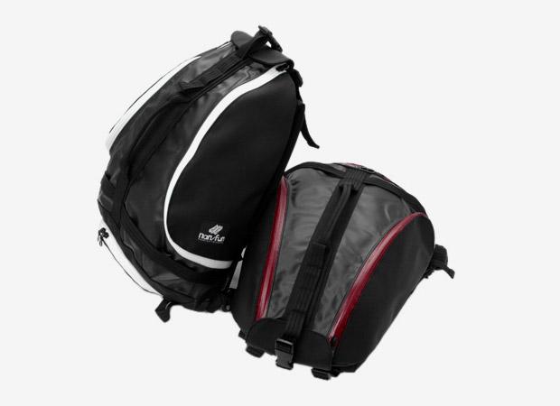 nari/furi Backpack S