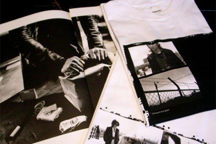 Gelatin Silver, Love x Neighborhood T-Shirts