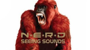 N.E.R.D Signing Event at Headquarter Mexico