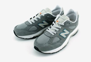 Beams Plus x New Balance M990 EX