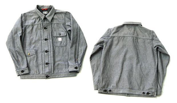 NEXUSVII HB Jacket