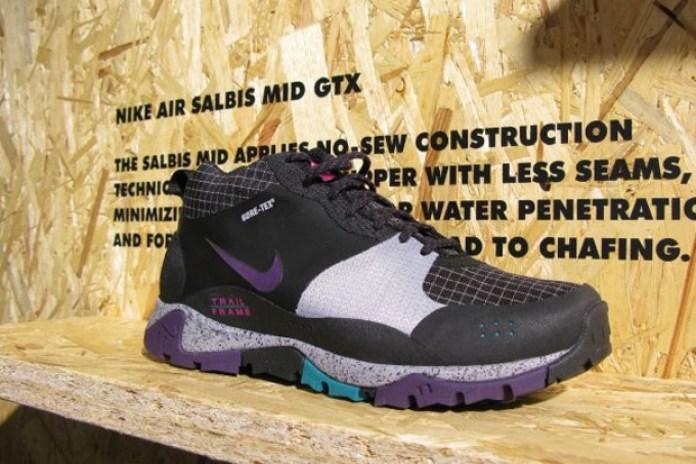 Nike ACG Air Salbis GTX
