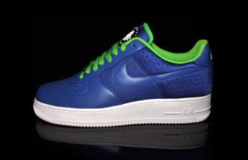 """Nike Air Force 1 """"Huarache"""" Hybrid"""