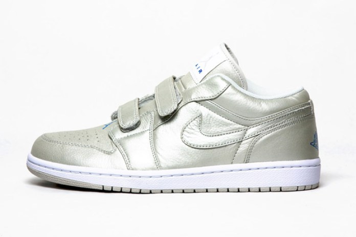 Air Jordan I Velcro Premier Low