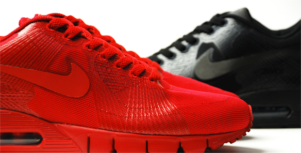 Nike Sportswear 2009 Spring/Summer Air Max 90 Current Flywire