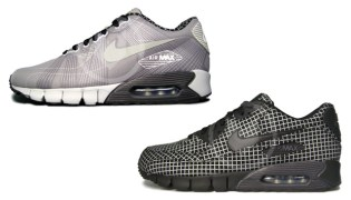 Nike Air Max 90 Flywire Quickstrike CT & TZ Pack