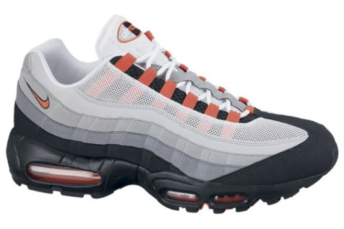 Nike Air Max 95 | 2009 Spring Colorways