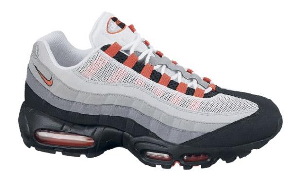 Nike Air Max 95   2009 Spring Colorways   HYPEBEAST