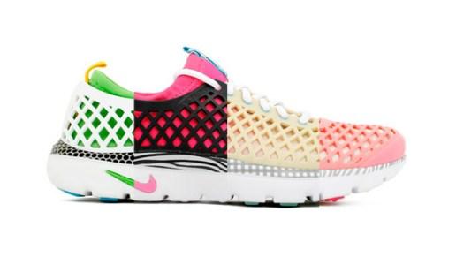 "Nike Air Rejuven8 ""Fluo"" Pack"