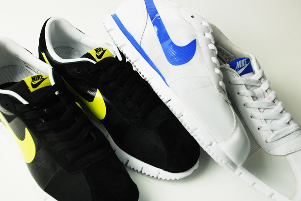 Nike Sportswear Cortez Fly Motion Collection