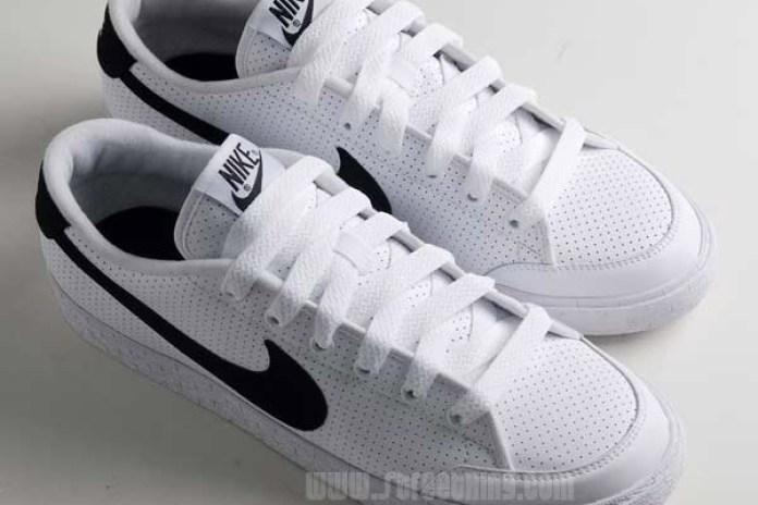 Nike Court Low U