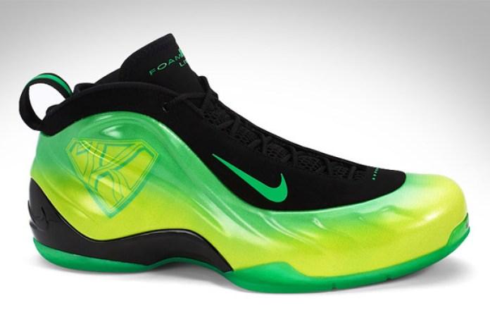 """Nike Foamposite Lite """"KryptoNATE"""" Release"""