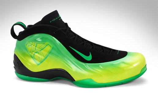 "Nike Foamposite Lite ""KryptoNATE"" Release"