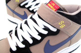 Nike SB 2009 April Collection