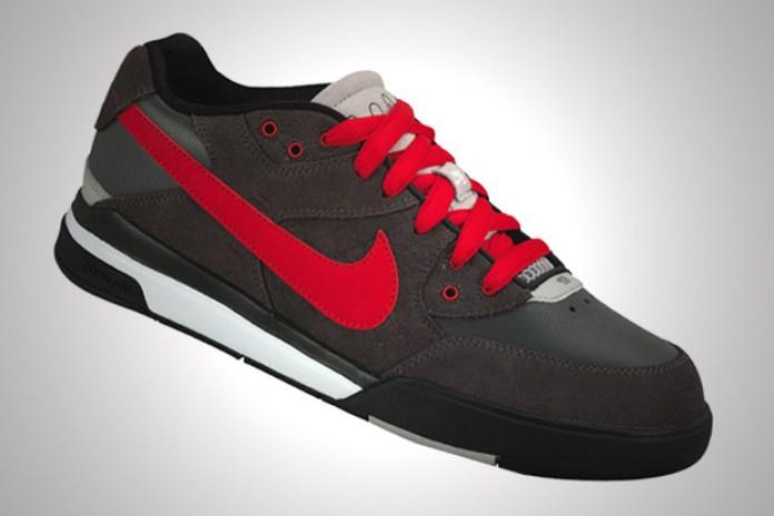 Nike SB Zoom Paul Rodriguez III - Closer Look