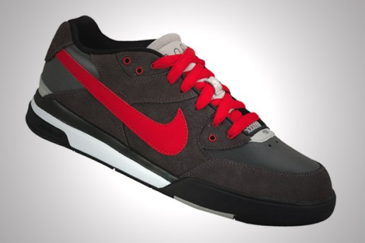 Nike SB Zoom Paul Rodriguez III - Closer Look