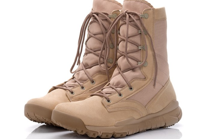 Nike SFB Tactical Boots