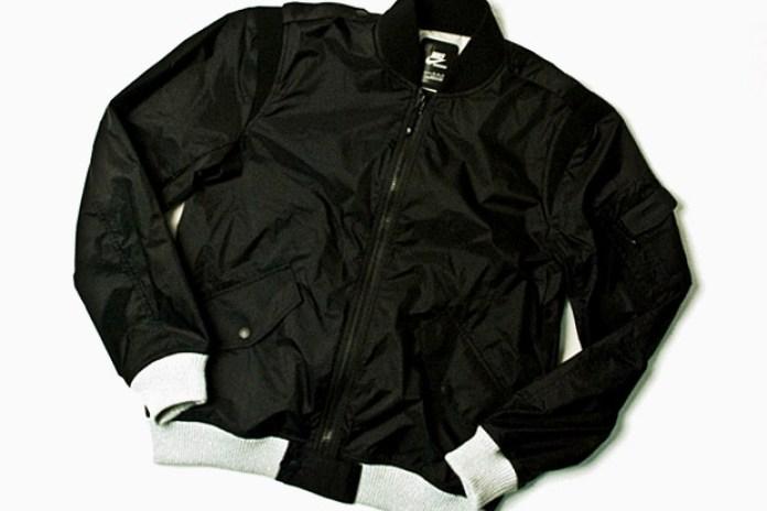 Nike Sportswear SS '09 Harrington Jacket