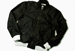 Nike Sportswear SS '09 Harrington Jacket