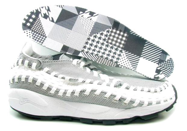 "Nike Sportswear Air Footscape Woven ""Striped"""