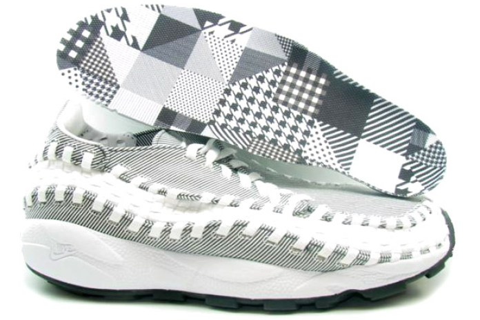 "Nike Sportswear Air Footscape Woven ""Striped"""
