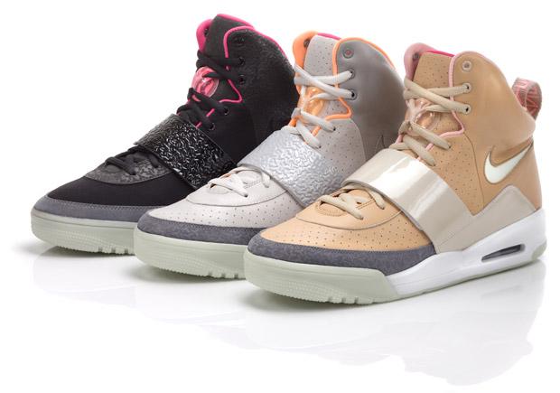 Nike Sportswear Air Yeezy