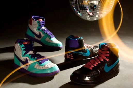 Nike Terminator Premium QS Pack