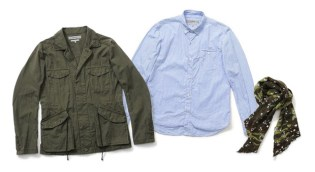 nonnative 2009 Spring/Summer March Releases