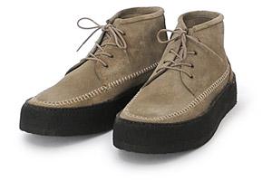 nonnative 2009 Spring/Summer Desert Boots