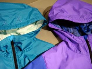 OriginalFake Hooded Nylon Jacket
