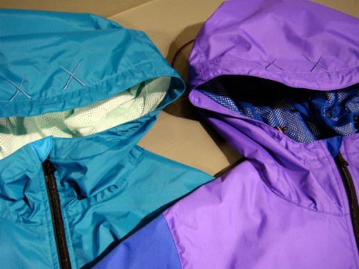 OriginalFake Hooded Nylon Jacket
