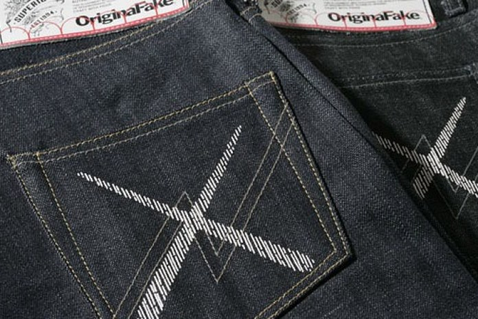 OriginalFake x NEIGHBORHOOD 2009 April Releases