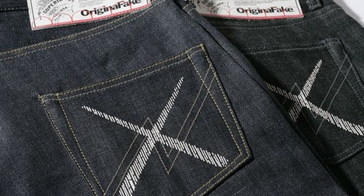 OriginalFake x NEIGHBORHOOD 2009 April Releases