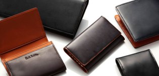 Paul Smith Leather Goods Collection