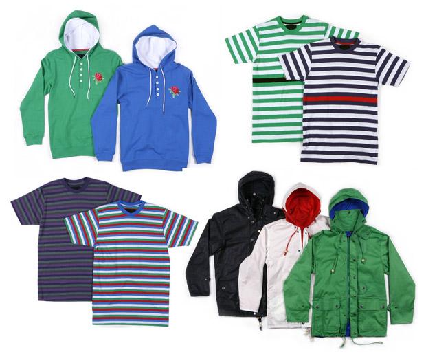 Pegleg 2009 Spring Collection