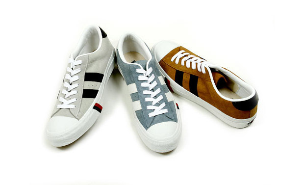 """Pro-Keds Original Royal """"Beauty & Youth"""" Collection"""